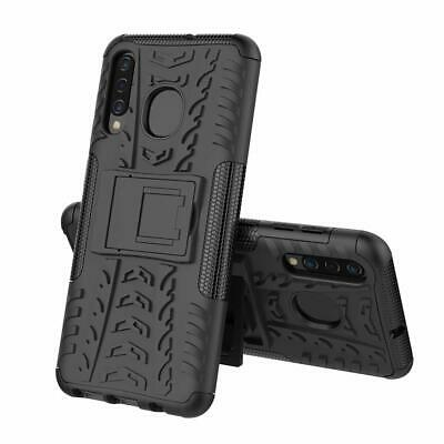 Samsung Galaxy A20 A30 A50 A70 Heavy Duty Shockproof Rugged Case Bumper Cover 6