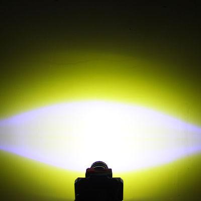 Linterna Frontal Recargable de cabeza luz LED 8000LM T6 2X COB ZOOM Impermeable 7