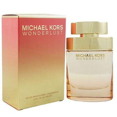Michael Kors Wonderlust 100 ml Eau de Parfum EDP