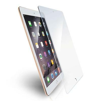 1 x Tempered Glass Screen Protector For iPad A1822 Mini Air 2 3 4 Pro 9.7 10.5 5 4