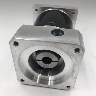 Nema34 Planetary Gearbox 50:1 86Geared Speed Reducer CNC for Stepper Motor 9