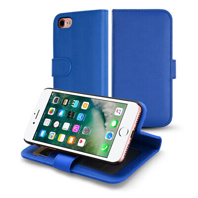 For iPhone 11 Pro XS MAX XR 8 7 Plus 6s Wallet Magnetic Flip Leather Case Cover 10