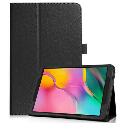 """Case For Samsung Galaxy Tab A 10.1"""" 2019 SM-T510/T515 Tablet Leather Stand Cover 2"""