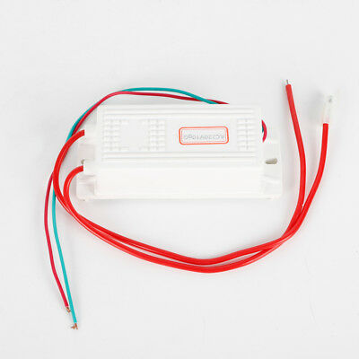 H  DHL Quarzrohr Kit Ozon Generator Wasser Luftreiniger Ionisator 10G