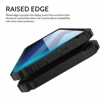 For Samsung Galaxy A20 A50 A70 Case Full Body Rugged 360 Shockproof Hard Cover 4