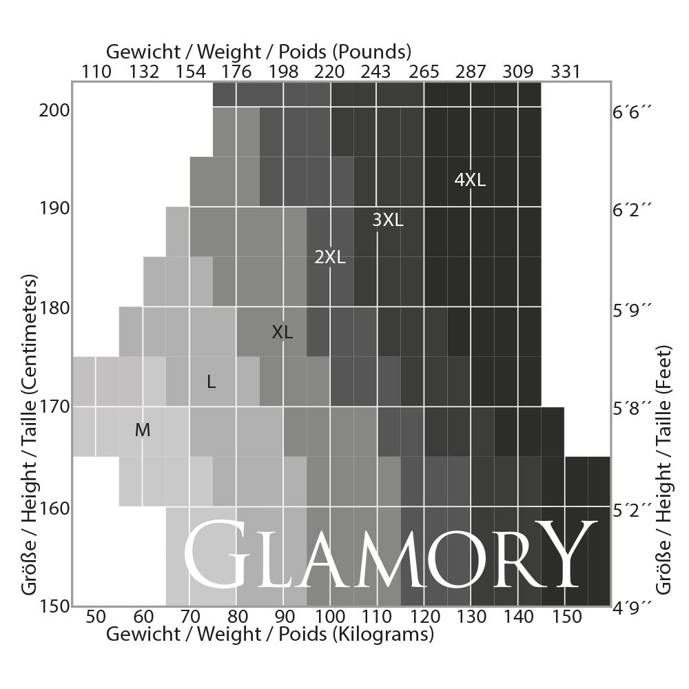 Glamory Plaisir Ouvert Straps-Strumpfhose Po-frei offen Erotik Reizwäsche b. 4XL 4