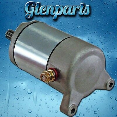 STARTER DRIVE & Relay Solenoid ATV POLARIS WORKER 335 500 1999 2001 2002 NEW