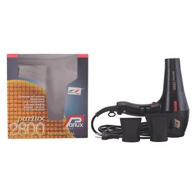 Phon Parlux 2800 Nero - 2 Beccucci D'aria Inclusi - Asciugacapelli Professionale 6