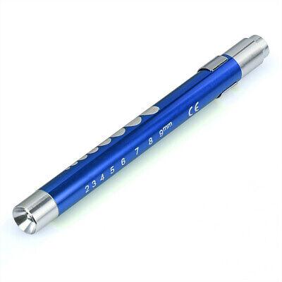 Medical Pen LED Light Pocket Torch Reusable Emergency Doctor Nurse Surgical 4