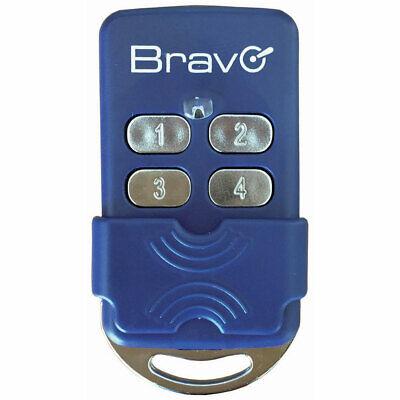 Telecomando Multiroll-dip rolling code compatibile Prastel Bfor MT2E MT4E