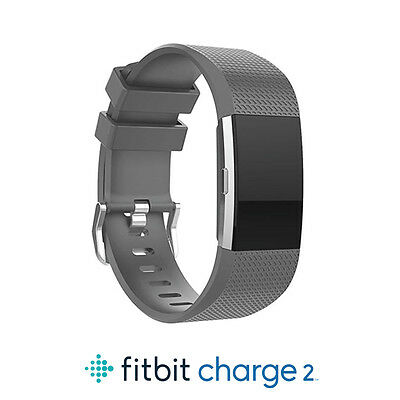For Fitbit Charge 2 Strap Band Wristband Watch Replacement 8