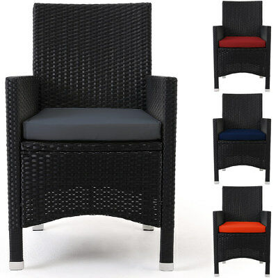 Set de 8 Housses de siège pour coussins de chaise - Pour salon de jardin 8-1