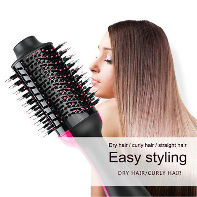 AU Pro Collection Salon One-Step Hair Dryer and Volumizer HOT 2019 2