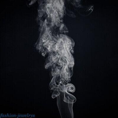 10PCS Close-Up Magic Illusion Gimmick Finger Smoke Fantasy Trick Prop Stand-Up 10