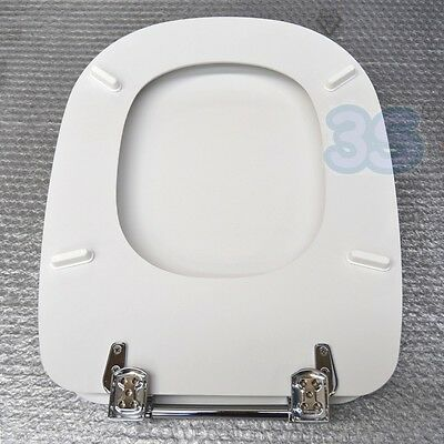 3s Sedile Tavoletta Copri Water Ideal Standard Tesi Anima In Legno