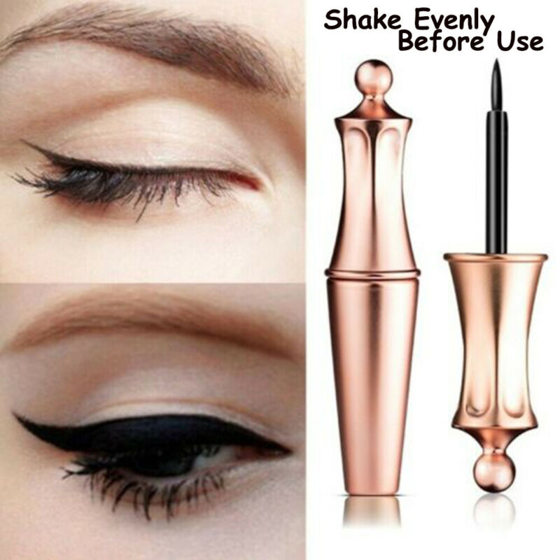 SKONHED 3 Pairs Magnetic Eyelashes With 1Pc Magnetic Eyeliner and Tweezer Set A+ 6