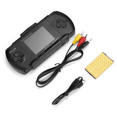 Pvp 3000 Handheld Portable 8 Bit Games Console Retro Megadrive Ds Video Game 4