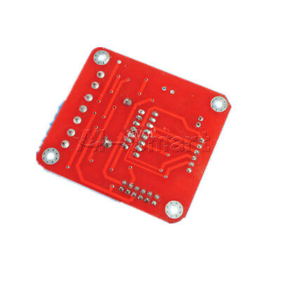 TB6612FNG/L298N Dual Motor Driver Stepper Motor Driver Module F Arduino PIC AVR 5