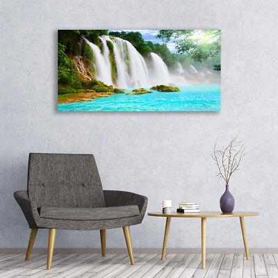 Tulup Photo sur toile Tableau Image Impression 120x60 Cheval