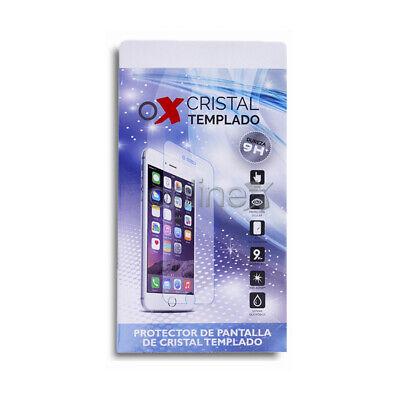 Pack Funda Silicona + Cristal Templado IPHONE 5 / 5S / 5C / SE Protector Vidrio 11