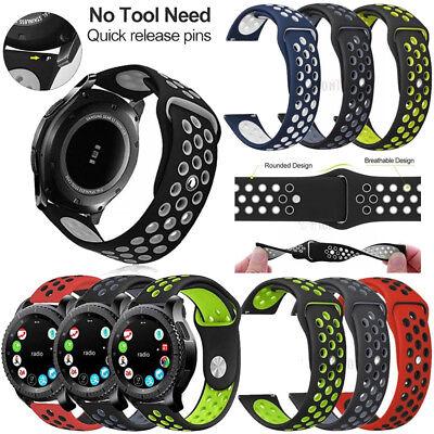 Nylon/ Leather /Silicone Wristband Watch Strap Band For Xiaomi Huami Amazfit Bip 6