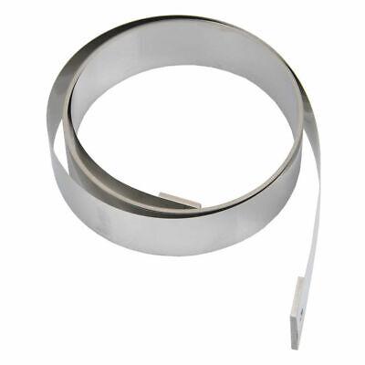"New for Mutoh VJ-1618 / VJ-1604E / VJ-1604W Mutoh 64"" Steel Belt-- 4.75m, 2.5cm 3"