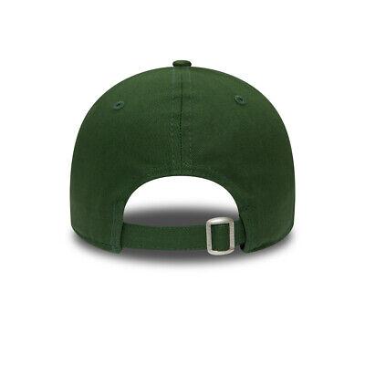 New Era New York Yankees Baseball Cap.9Forty Mlb Cotton League Essential Hat 9S2 4