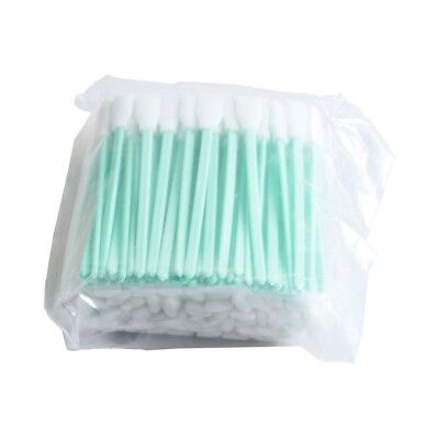 400pcs/lot Cleaning Swabs for Roland/Mimaki/Mutoh/Konica/Seiko/Spectra Printers 4