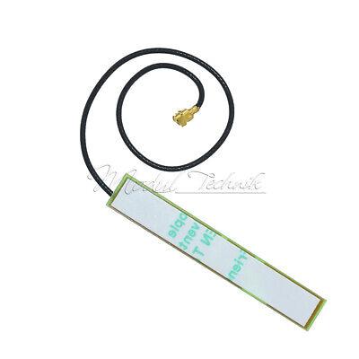 2Stks PX IPEX WLAN Bluetooth Zigbee Wireless Module 2.4G WIFI 3dbi PCB AntennaI
