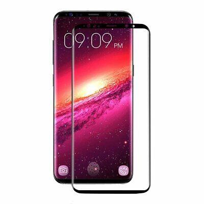 Vitre Film Protection Verre Trempé Samsung Galaxy S9/S8/A3/A5/A6+ J3/J5/J6 Plus 11