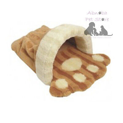 Rosewood Wellington Luxary Sleep & Play Cat kitten Bed soft warm cosy washable 2