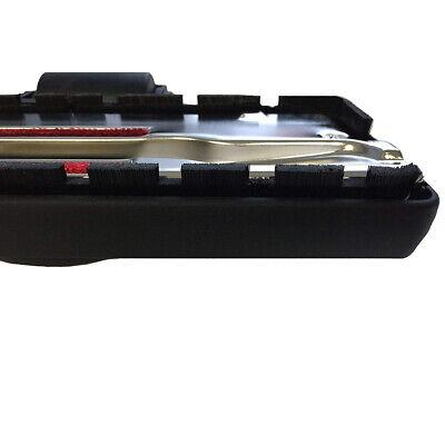 Parkvorrichtung Bodendüse Ersatz für Miele Staubsauger SBD 285-3 mit Einrast