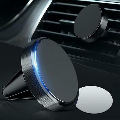 In Car Magnetic Phone Holder Mobile Fit Air Vent Universal Mount Various Colours 3