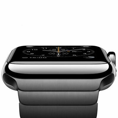 Metal Steel Link Watch Band Strap for Apple Watch Series 5 4 3 2 1 38/40/42/44mm 3