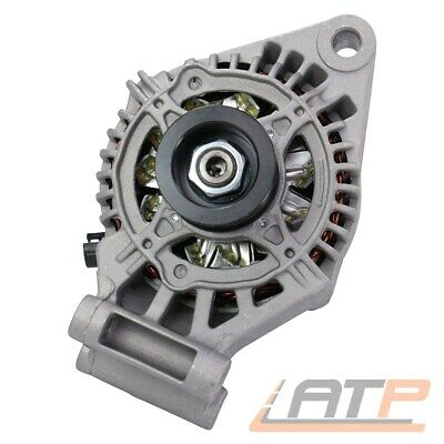 LICHTMASCHINE GENERATOR 80A FORD FOCUS 1 1.8 2.0 ST RS AB BJ 98