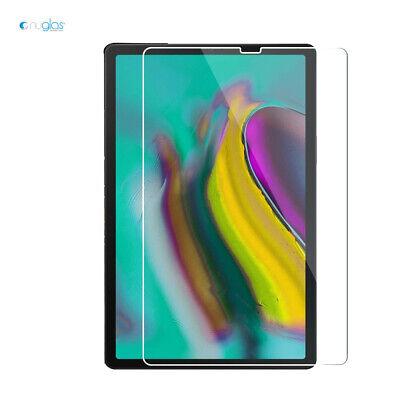 "Genuine Nuglas Tempered Glass Screen Protector Samsung Galaxy Tab S5e 10.5"" 2"