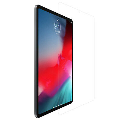 """Premium Clear Screen feel like a Paper Protector for iPad Pro 12.9""""(2018) 3Pcs 5"""