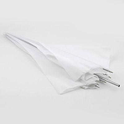 Studio Umbrella Photography Flash Translucent Soft Lambency White Diffuser Pro 7