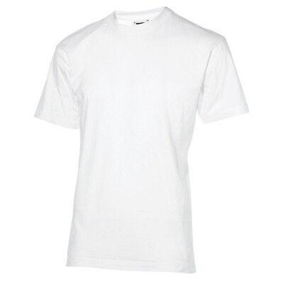 Slazenger T-Shirt 200 Shirt Top Return Ace T Shirt S M L XL XXL 3XL
