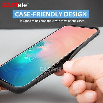 EASTele Samsung Galaxy S10 S9 S8 Plus Note 9 HYDROGEL AQUA Full Screen Protector 11