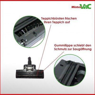 2x Motorschutzfilter geeignet für Siemens Bosch 00618907 VZ1MSF Motorfilter