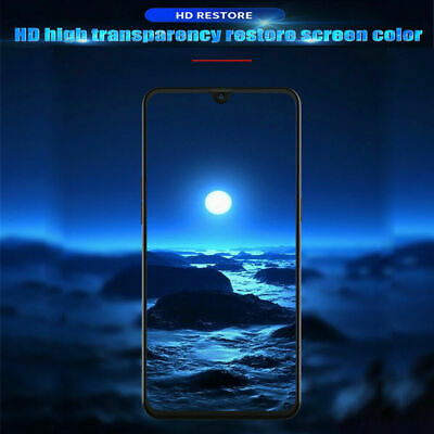 For Huawei P30 Pro P30 Lite HYDROGEL Full Coverage Screen Protector Film Gurd 3