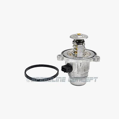 Engine Thermostat Housing Gasket BMW 3 5 X3 X5 Z4 Series 9227 New Sensor
