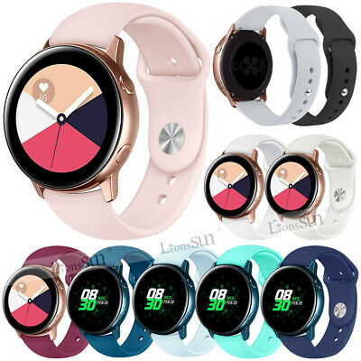 Nylon/ Leather /Silicone Wristband Watch Strap Band For Xiaomi Huami Amazfit Bip 3