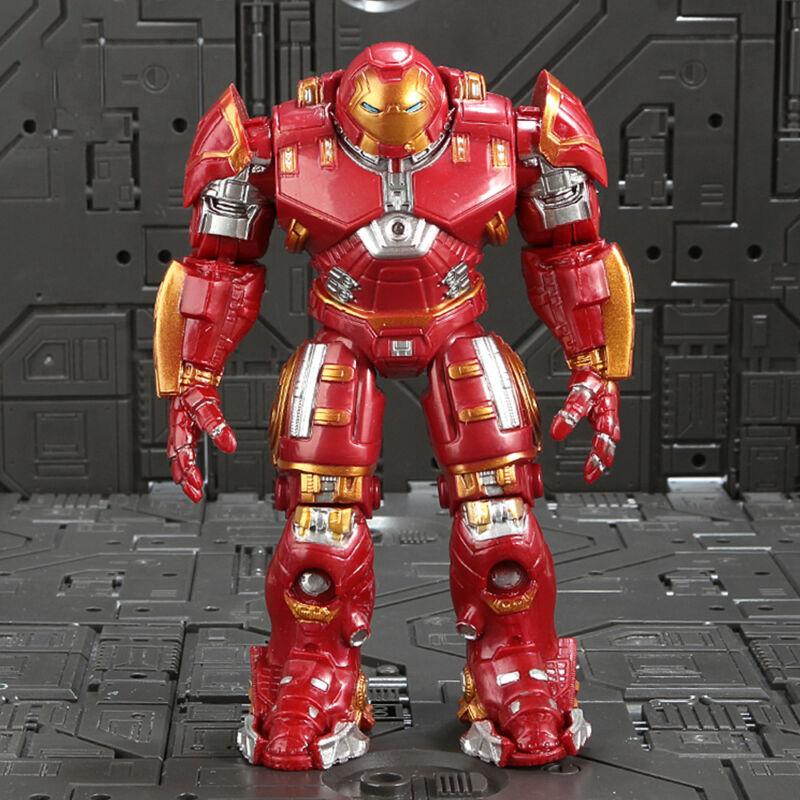 20Stk Avengers Infinity War Figuren Thanos Marvel Actionfigur Spielzeug Sammlung 6