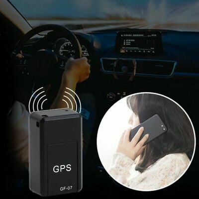 Perfect Mini Magnetic GPS Tracker Real-time Car Truck Vehicle Locator GSM GPRS 5