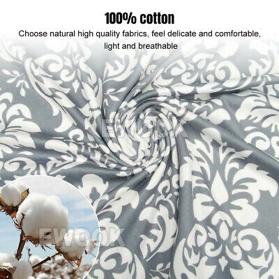 3 in 1 Baby Breastfeeding Nursing Cover Maternity Generous Blanket Cover Cotton 4