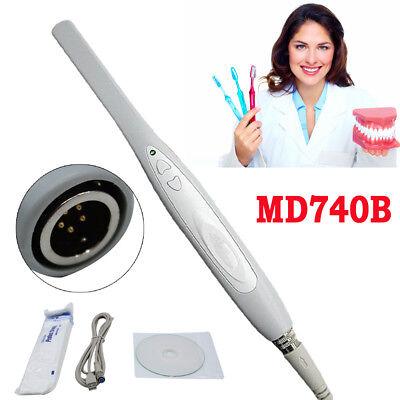 Dentaire intra-orale Caméra dental intraoral USB 1.3 Mega Imaging Oral Camera DE 2