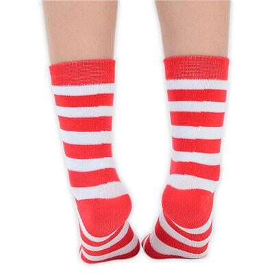 Children Kids Christmas Socks Assorted 1/3/6/12 Pairs Festive Designs
