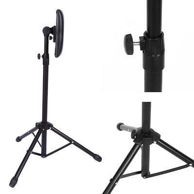 Adjustable Foldable Tattoo Tripod Stand For Arm Leg Rest Studio Chair Sponge Pad 7
